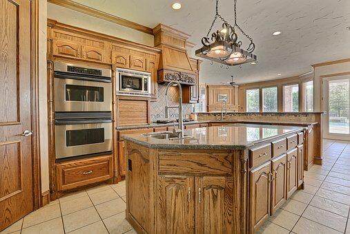 Luxury Kitchen Must Haveu0027s