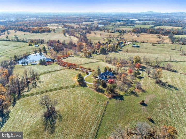 20561 Trappe Rd, Upperville