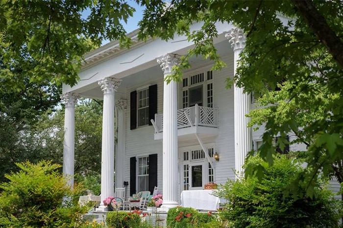 Classic and Timeless B&B and Event Venue