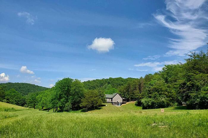 Mill Creek Cabin Farm